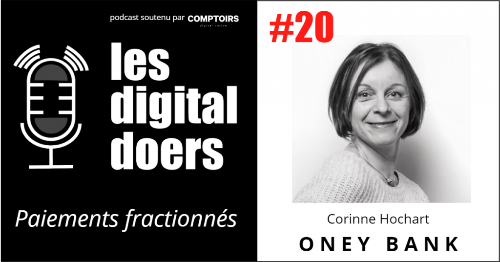 Corinne Hochart - CEO France ONEY Bank