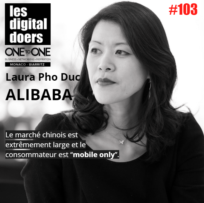Interview Laure Pho-Duc Alibaba France